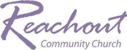 Logo for Reachout Community Church in Irchester
